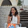 Le Vecchie Segherie ripartono alla grande con Chiara Gamberale
