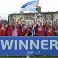 Il Chieri vince la Coppa Italia Serie D