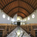 Incontro di formazione con Monsignor Ricchiuti a Sant'Andrea