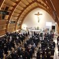 Inaugurazione del nuovo organo presso la parrocchia Santa Caterina da Siena