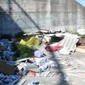 Via Trapizzo e il Pollicino dei rifiuti