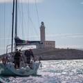 Il Circolo della Vela Bisceglie vince la regata Vieste-Lastovo