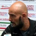 Il Bisceglie riparte da Ciro Ginestra. Ritiro in Abruzzo