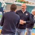 Di Pinto Panifici, il rammarico di coach Marinelli: «Non ci siamo fatti trovare pronti»