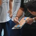 Una Di Pinto Panifici incerottata regola Manfredonia