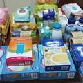 Comitato Progetto Uomo organizza distribuzione gratuita di prodotti prima infanzia