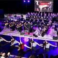"""L'orchestra  """"Fa mi fa re """" si esibisce al Teatro Mediterraneo"""