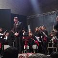 """L'orchestra  """"Biagio Abbate """" incanta ancora, il Gran Galà di Capodanno è un successone"""