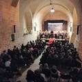 """Gran Galà di Capodanno col Concerto Bandistico  """"Città di Bisceglie """""""