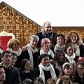 Un successo il concerto del coro San Vincenzo de' Paoli