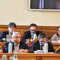 Consiglio comunale, nervi tesi tra il presidente Casella e il segretario Fiore