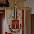 Spina: «Gonfalone non presente al solenne pontificale dei Santi Martiri»