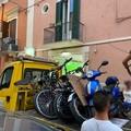 Stretta sulle bici elettriche, controlli e sequestri