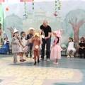 Il mago di Oz portato in scena dagli alunni del secondo circolo