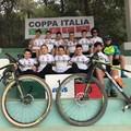 Coppa Italia mountain bike: Ettore Loconsolo, Vittorio Carrer e Ilaria Scarpa subito in top ten