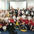 Due giornate di formazione sull'uso del defibrillatore