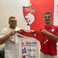 La Diaz ufficializza il ritorno di Mauro Caggianelli