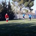 Colpaccio Fùtbol Cinco sul campo del Cus Foggia