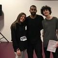 """Studenti del coreutico  """"da Vinci """" vincono il concorso internazionale  """"Europa in danza """""""