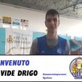 La Di Pinto Panifici completa il roster col giovane Davide Drigo