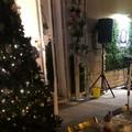 """Un'insolita  """"festa di Natale """" in via La Spiaggia"""