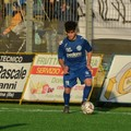 Unione, De Mango tra i Top 11 Juniores del Torneo delle Regioni