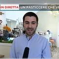 Pasticcere biscegliese a Canale 5: «Pronto a riaprire, attendo fiducioso»