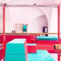 La ginnastica artistica arriva a Bisceglie