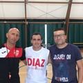 La Diaz ingaggia Damian Ferreyra