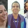 Elena Di Liddo, Daniel Douglas Di Pierro e Lucrezia Napoletano protagonisti del Gran Galà regionale del nuoto