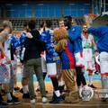 Carattere e cuore, la Di Pinto Panifici espugna Porto Sant'Elpidio all'overtime