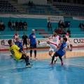 Diaz rimontata di due reti dal Futsal Andria