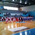 Diaz, pari casalingo al debutto col Futsal Brindisi