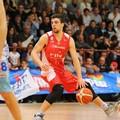 Il talento e la versatilità di Diego Terenzi al servizio dei Lions