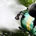 Disinfestazione adulticida contro mosche e zanzare
