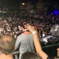 Dj Luciano infiamma il Luce Music Festival