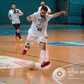 Futsal Bisceglie, via al girone di ritorno con la supersfida sul campo del Meta