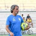 Don Uva, riconfermato mister Domenico Capurso