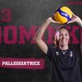 Colpaccio Star Volley, ingaggiata Viviana Dominko