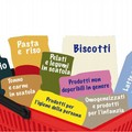 Grande raccolta alimentare Caritas, i supermercati si mobilitano