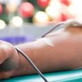 Donazione di sangue Avis-Rotaract