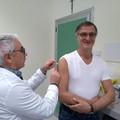 Partita a Bisceglie e in tutta la Bat la campagna di vaccinazione antinfluenzale