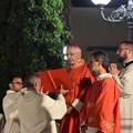 Festa patronale, celebrato il solenne pontificale dei Santi Martiri