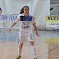 Buoni segnali per il Bisceglie Femminile nel test col Futsal Molfetta