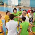 Bisceglie Femminile pronto al debutto in Final Eight di Coppa