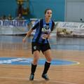 Bisceglie Femminile corsaro sul campo della Lazio