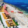 Steward biscegliese salva 70enne sulla spiaggia di Trani