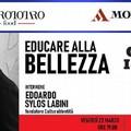 Educare alla bellezza con Edoardo Sylos Labini