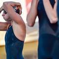 Elena Di Liddo, le prossime gare in programma alle Olimpiadi