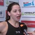Elena Di Liddo rimanda l'appuntamento con la qualificazione olimpica